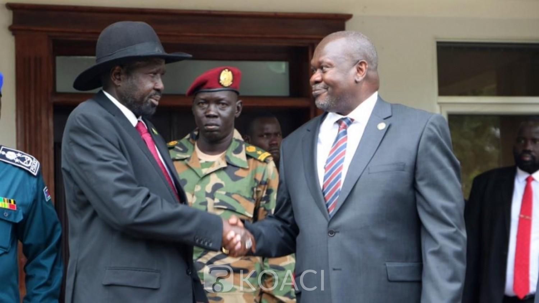 Soudan du Sud:   Encore 100 jours, pour la formation d'un gouvernement d'union