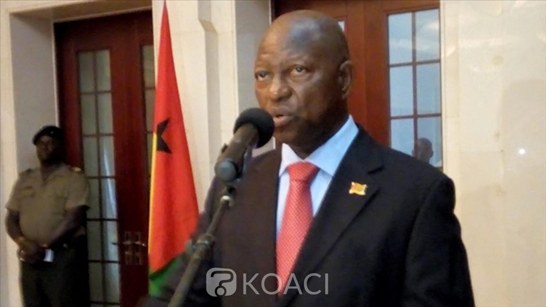 Guinée Bissau: Désavoué et pour éviter un conflit armé, le Premier ministre de Mario Vaz dépose sa démission