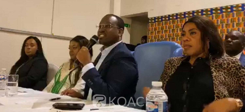 Côte d'Ivoire: Mort de Désiré Tagro, à Londres Soro parle enfin, ses révélations sur les généraux Faussignaux, Dogbo Blé et  Guiai Bi Poin
