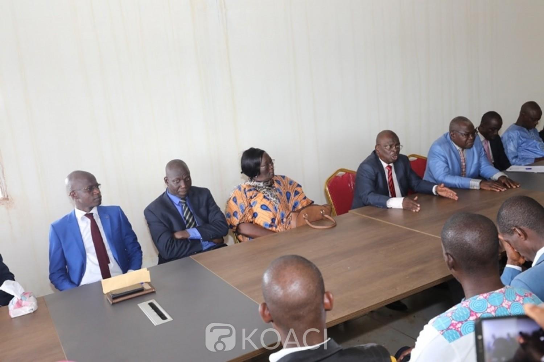 Côte d'Ivoire :  Prémisses de grèves dans l'enseignement, les révélations du pouvoir sur les opposants actuels