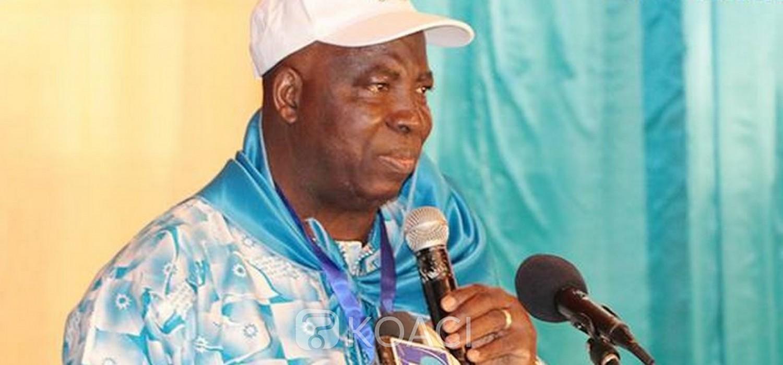 Togo: L'alternance vue dans l'UNIR par prof Charles Agba et ses remarques à Mgr Kpodzro