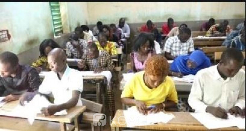 Côte d'Ivoire: 15000 postes administratifs  à pourvoir à la Fonction Publique