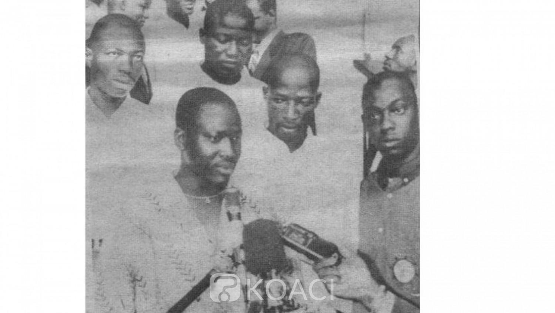 Côte d'Ivoire: Ce que Soro révèle sur Pickass et Blé, leur rapport avec Gbagbo, sa rencontre programmée avec le chef du Cojep