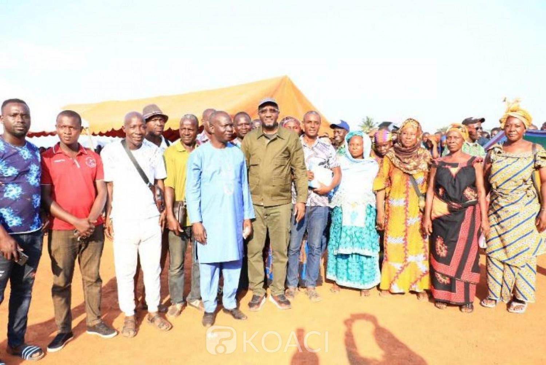 Côte d'Ivoire: Yamoussoukro, les raisons du déguerpissement des commerçants du marché Mô Faitai