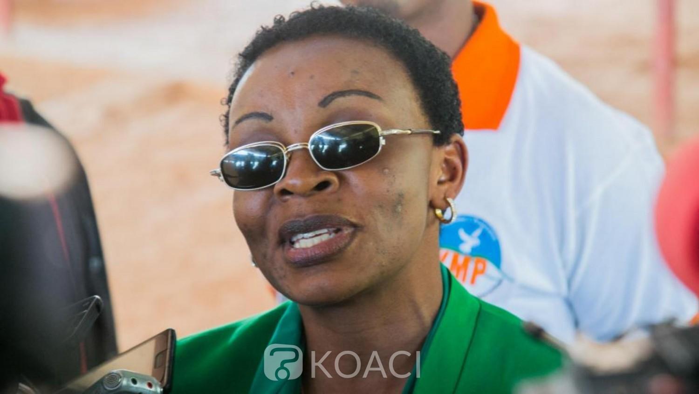 Rwanda: Victoire Ingabire quitte les FDU et crée un nouveau parti politique