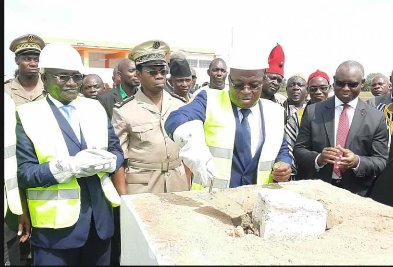 Côte d'Ivoire: Construction de nouvelles aérogares à San Pedro et Korhogo
