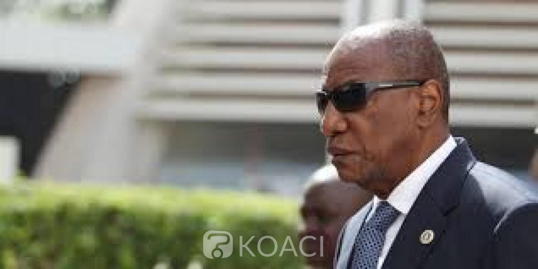 Guinée: Alpha Condé valide la date de Février 2020 pour les législatives