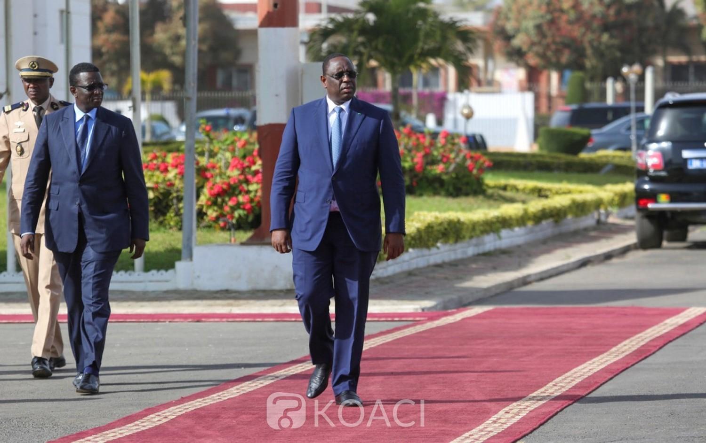 Sénégal: Budget 2020, des réformes phares pour assainir la masse salariale et rationaliser les dépenses courantes