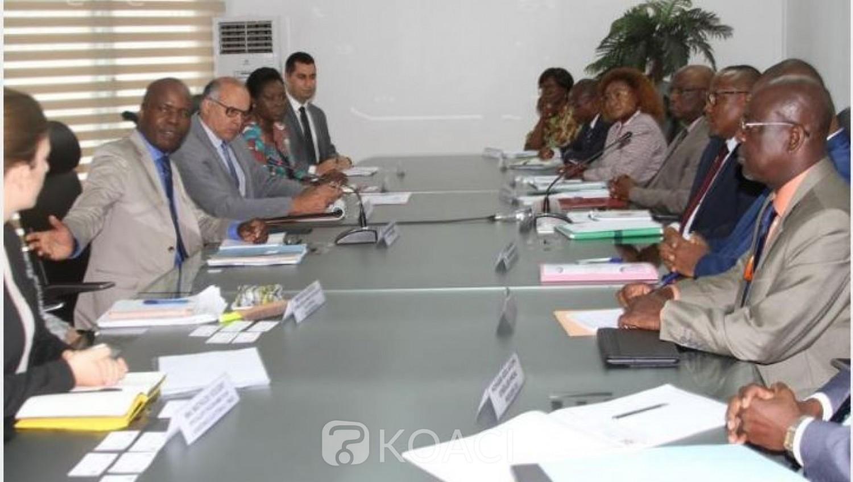 Côte d'Ivoire: Présidentielle 2020, Abidjan sollicite l'ONU pour un accompagnement du processus électoral