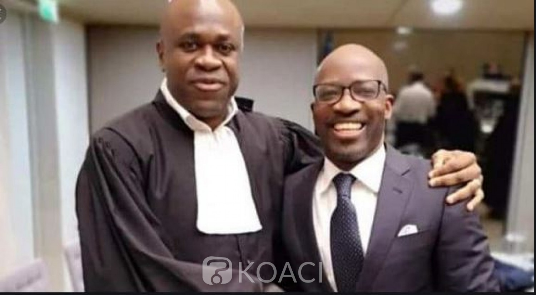 Côte d'Ivoire: Affaire  Blé Goudé, pour Me N'Dry son client  est bel et bien  poursuivi pour  les mêmes faits que à la CPI et révèle
