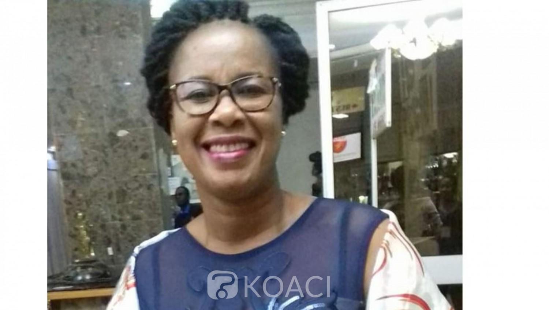 Côte d'Ivoire: Affaire 20 millions de Gon à l'artiste Ariel Sheney, Jocelyne Daourou «je suis offusquée, cette histoire de concert où la jeune fille est dénudée»