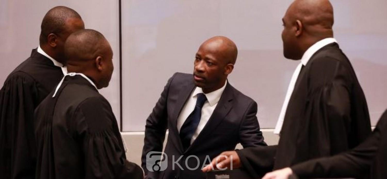 Côte d'Ivoire :  Poursuite de Blé Goudé devant le tribunal criminel, le Gouvernement « soutient » le Procureur général
