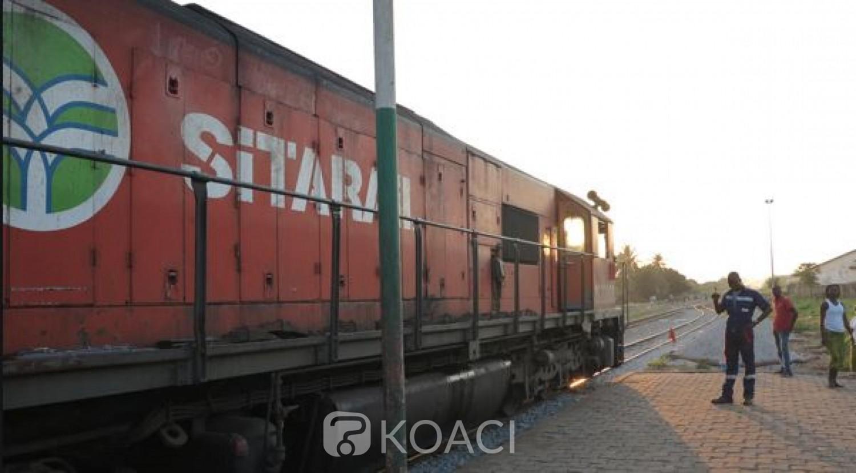 Côte d'Ivoire: Abidjan s'apprête à lancer les études pour la réalisation de la boucle ferroviaire  reliant Ouagadougou-Niamey-Cotonou-Lomé