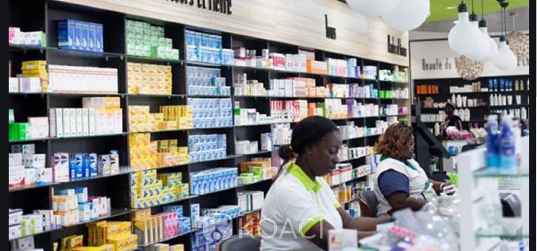 Côte d'Ivoire: Pharmacie, arrêt de la commercialisation d'un  médicament depuis octobre