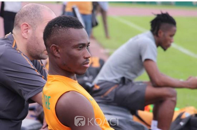 Côte d'Ivoire: CAN 2021, Wilfried Zaha et Ghislain Konan forfaits contre le Niger et l'Ethiopie