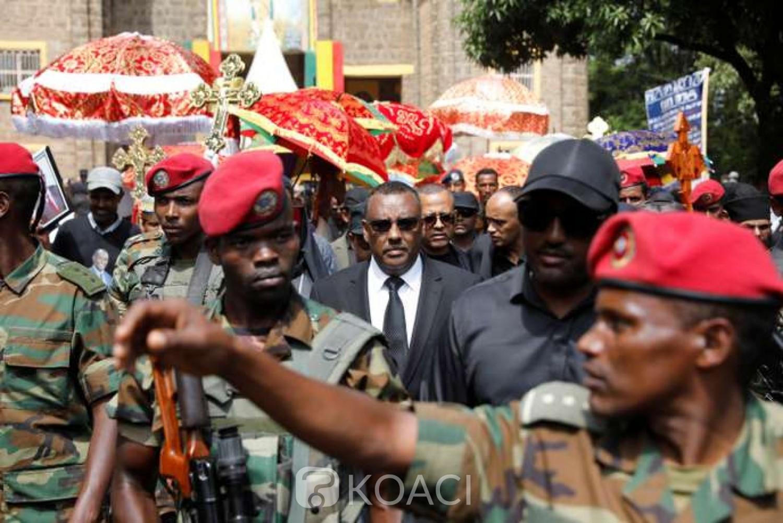 Ethiopie: Coup d'Etat manqué en Amhara, 68 personnes inculpées
