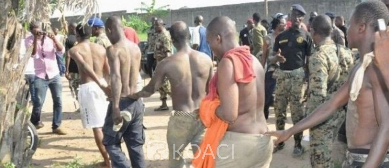 Côte d'Ivoire: Que cachent  les opérations de rafles dans le District d'Abidjan ? Ce qui est désormais prévu