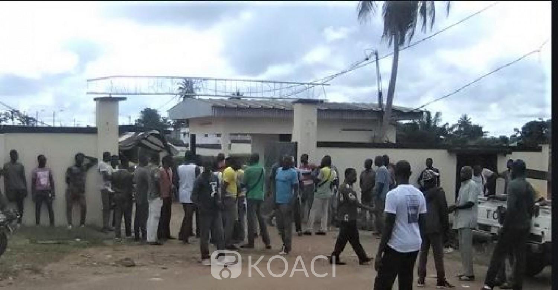 Côte d'Ivoire: Divo,  tensions entre les transporteurs et le conseil régional, les raisons
