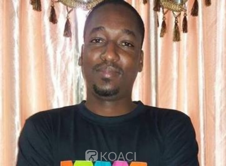 Burkina Faso: L'activiste Naïm Touré remis en liberté