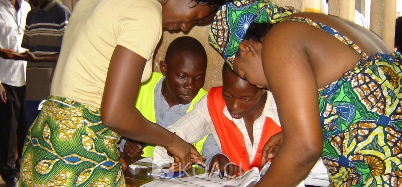 Togo: Listes électorales, recensement à l'extérieur, révision à l'intérieur du pays