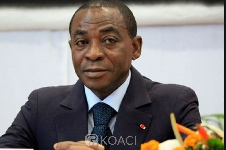 Côte d'Ivoire: Annoncé pour mort, Charles Diby Koffi est  bel et bien vivant