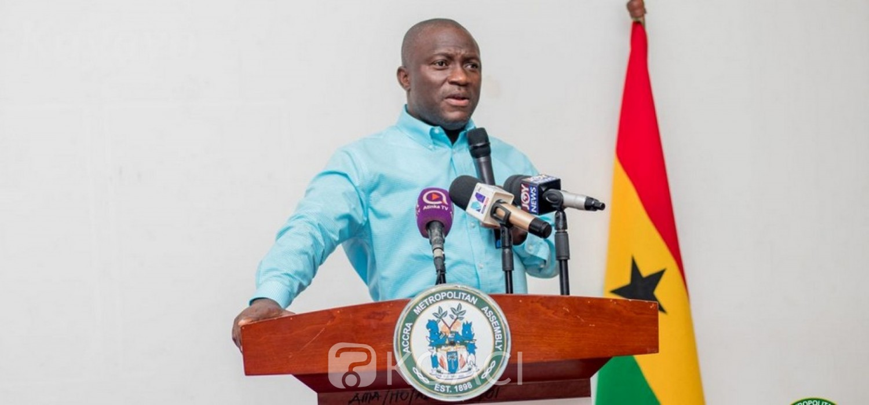 Ghana: Mariages enregistrés et célébrés à Accra entre 2017 et 2018, conditions