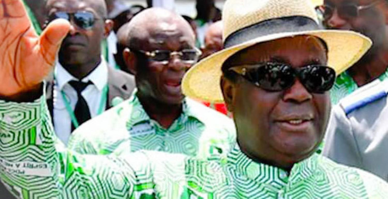 Côte d'Ivoire:  Présidentielle de 2020, la date de la tenue de la convention de désignation du candidat du PDCI-RDA connue le 19 décembre 2019