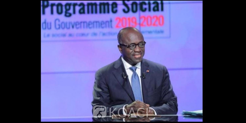 Côte d'Ivoire: Diplomatie, Amon Tanoh: « Aujourd'hui, nous sommes fiers d'être Ivoirien à l'extérieur du pays »