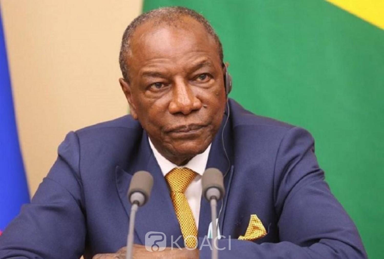 Guinée: Manifestations anti-Condé, le bilan monte à trois morts dont un gendarme