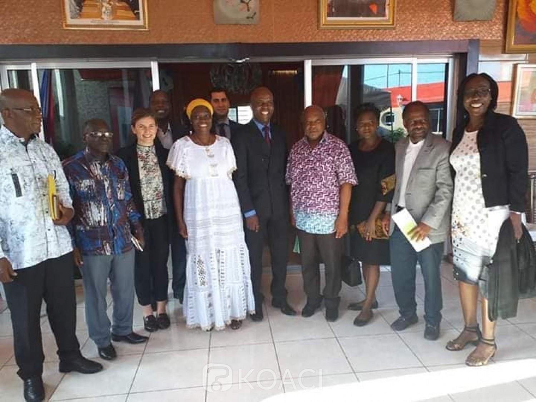 Côte d'Ivoire: 2020, la mission de l'ONU rencontre les GOR, le camp Affi et le GPS de Soro