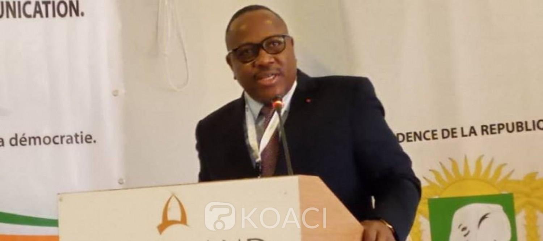Côte d'Ivoire :  Affaire «la CEI va brûler la Côte d'Ivoire », Kuibiert: «En même temps qu'ils disent ne pas être de la CEI, ils n'excluent pas d'être candidat à l'élection que la CEI va organiser»