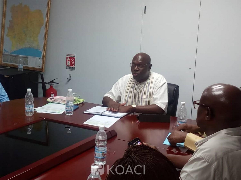 Côte d'Ivoire:  Visite d'Etat dans le Hambol, les populations s'organisent pour la réussite de l'étape de Niakara, Ouattara annoncé à Tafiré