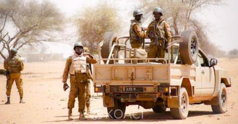 Burkina Faso: Plusieurs dizaines de terroristes neutralisés à Yorsala et Bourzanga