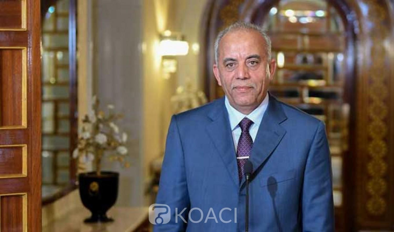 Tunisie: Habib Jemli, candidat d'Ennahda,devient Premier ministre