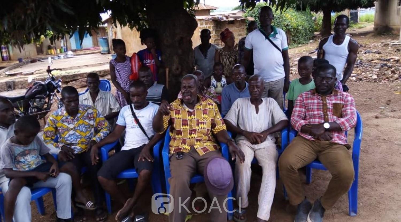 Côte d'Ivoire: Bouaflé, en conflit avec un opérateur minier, des populations opposées se disent prêtes à des manifestations les jours à venir
