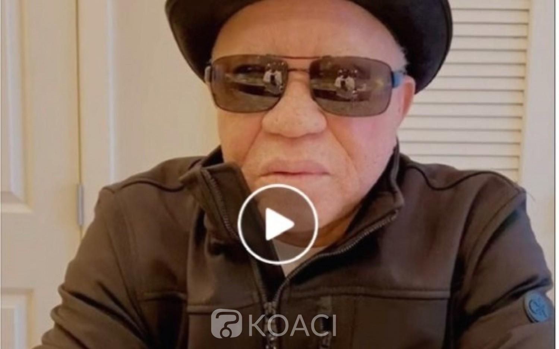Mali: Terrorisme, très remonté, Salif Kéita appelle IBK à prendre ses responsabilités et à ne plus se soumettre «au petit Macron »