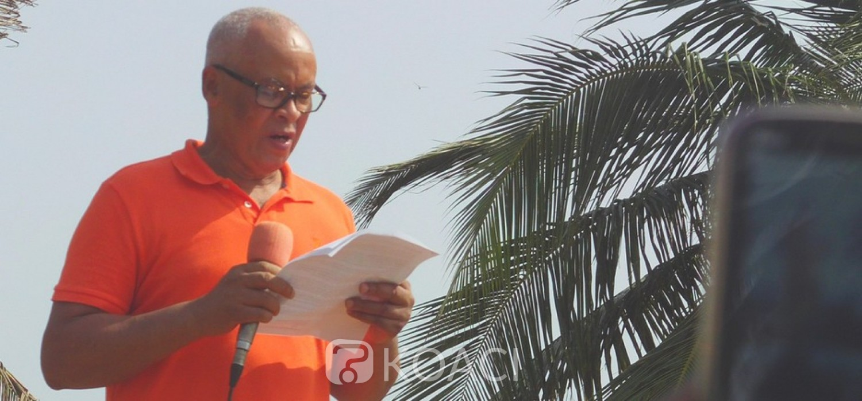 Togo: Eric Dupuy, causes de l'absence de l'opposition à la CENI et obstacles pour le vote de la diaspora