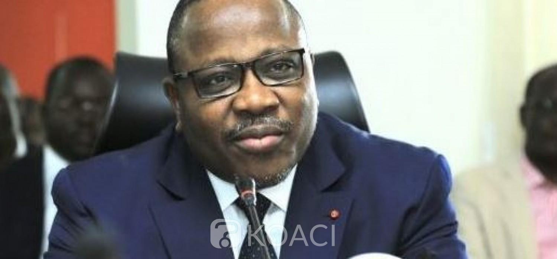 Côte d'Ivoire :  Kuibiert aux politiques qui doutent de l'indépendance de la CEI : «Ce n'est pas parce qu'il s'agit d'élections que ce sont des extraterrestres qui viendront les organiser »