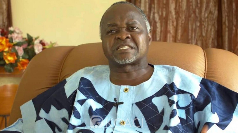 Côte d'Ivoire: Crise au FPI, ce que Hubert Oulaye propose pour la fin de la division, ce qu'il pense de la candidature de Simone en 2020