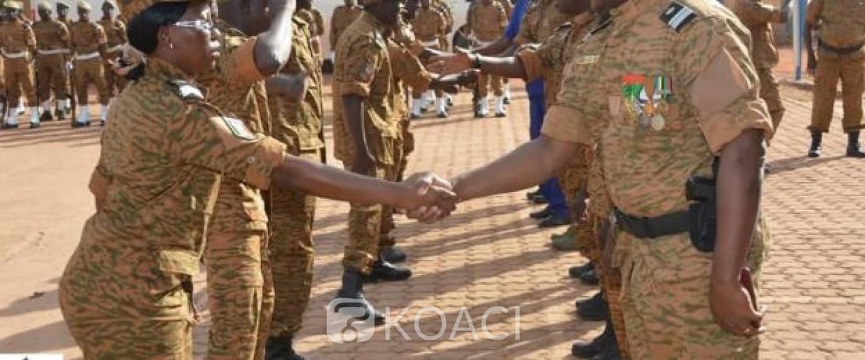 Burkina Faso: L'état-major met en garde contre le survol de ses troupes par des aéronefs étrangers