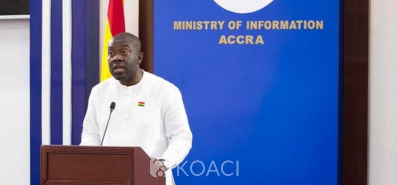 Ghana: Accra ne reconnait pas le Togoland et assure « aucune partie du territoire » n'est cédée