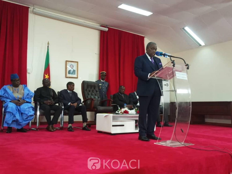 Cameroun-USA : Yaoundé qualifie de «prétextes», les raisons invoquées par Trump pour motiver la suspension de l'AGOA