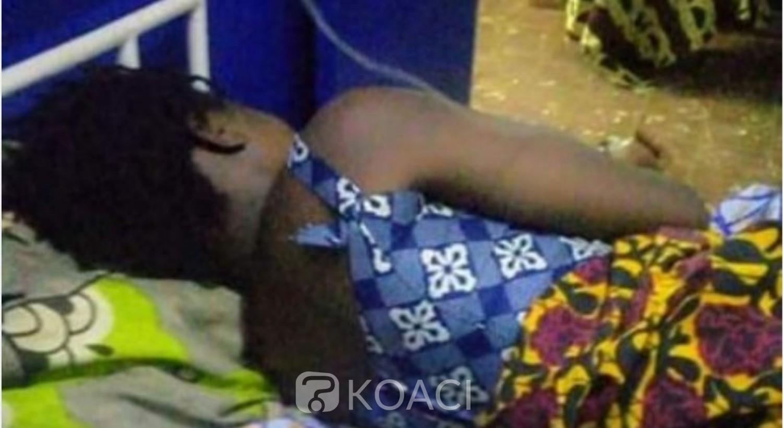 Côte d'Ivoire : Droguée par 3 femmes puis transférée à l'hôpital, une gérante d'un point de transfert d'argent se fait voler plus d'1 million