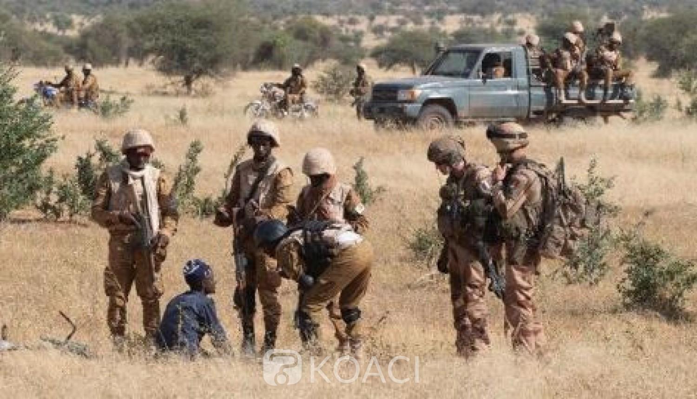 Burkina Faso-Mali: 24 individus neutralisés et  64 véhicules et des munitions saisis lors de l'opération Bourgou 4