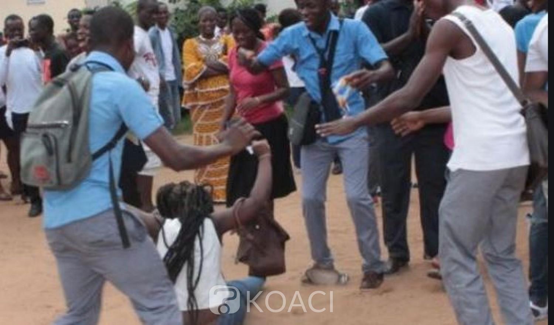 Côte d'Ivoire: Les résultats d'orientation des nouveaux bacheliers sont disponibles