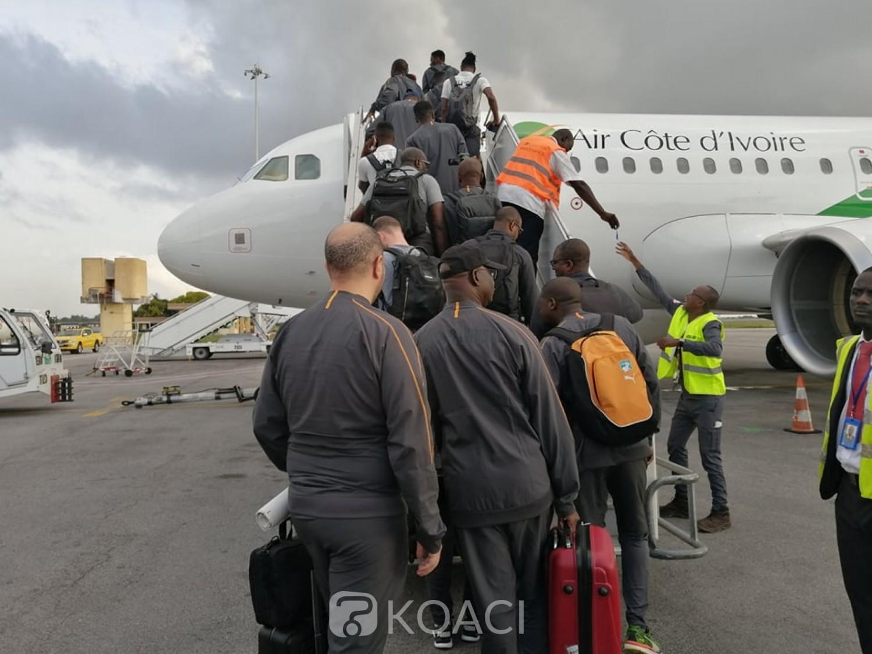 Côte d'Ivoire: CAN 2021,  avant leur rencontre ce mardi contre l'Ethiopie, les éléphants victimes de tracasseries et mauvaise foi à Addis-Abeba