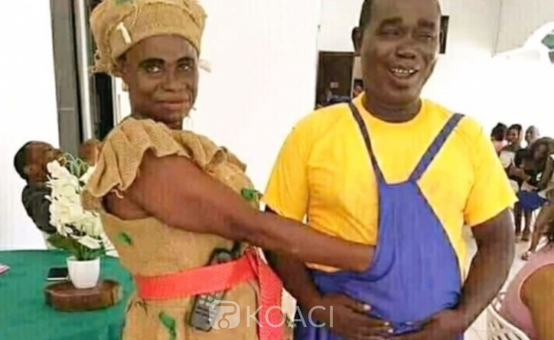 Côte d'Ivoire: De retour d'une prestation à Gouméré, des artistes humoristes victimes d'un accident, évacués d'urgence