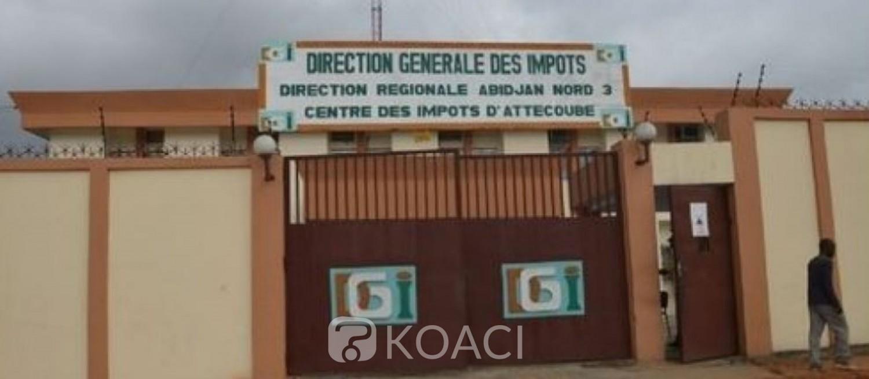 Côte d'Ivoire: Octroi d'un crédit d'impôt d'un million FCFA pour une PME qui embauche au moins 2 salariés de nationalité ivoirienne