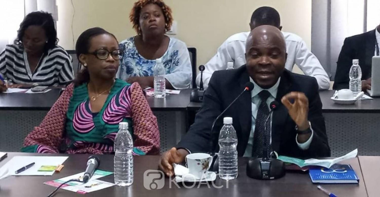 Côte d'Ivoire :  Cancer du col de l'utérus, une vaccination gratuite contre HPV lancée à partir du 25 novembre au profit des jeunes filles de 9 ans