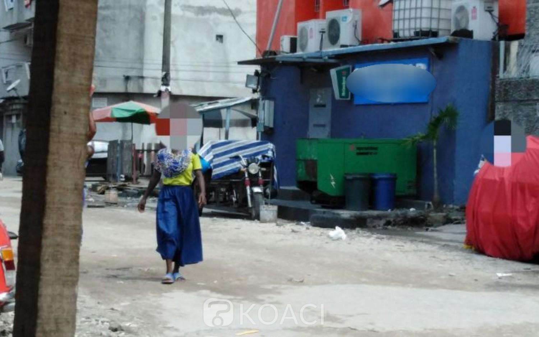 Côte d'Ivoire: Koumassi, un homme tue sa sœur à plusieurs coups de couteau